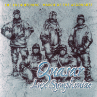 The Enlightening March - Quasar Lux Symphoniae